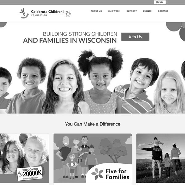 Celebrate Children Foundation