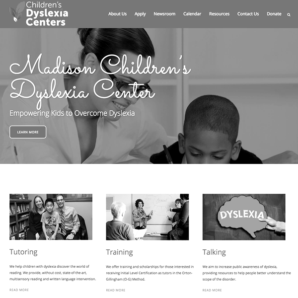 Childrens-Dyslexia-Center