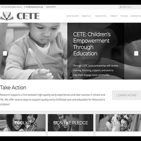 CETE Network