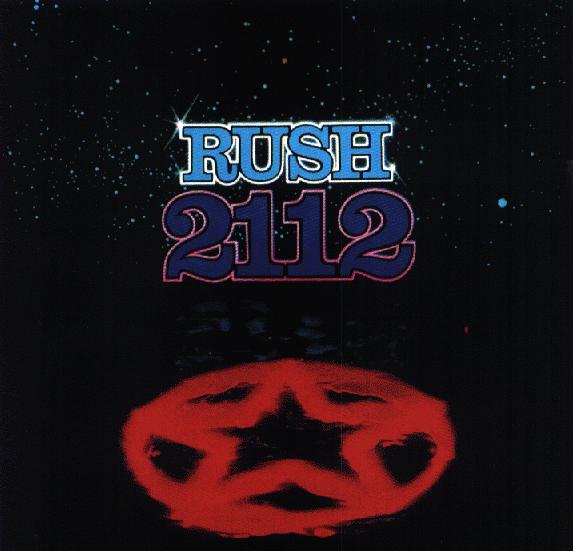 Rush 2012
