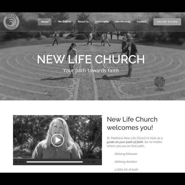 New-Life-Church