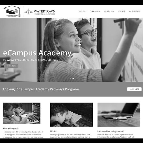 eCampus Academy